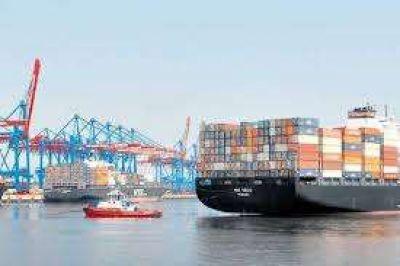 La CGT Colón convocó a una disertación para la sanción definitiva de ley de marina mercante