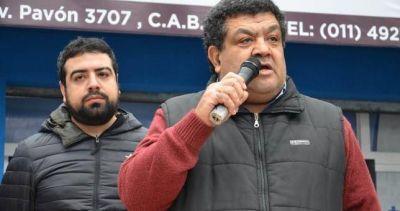 Escandalosa denuncia de acoso laboral contra el líder de gremio Químico