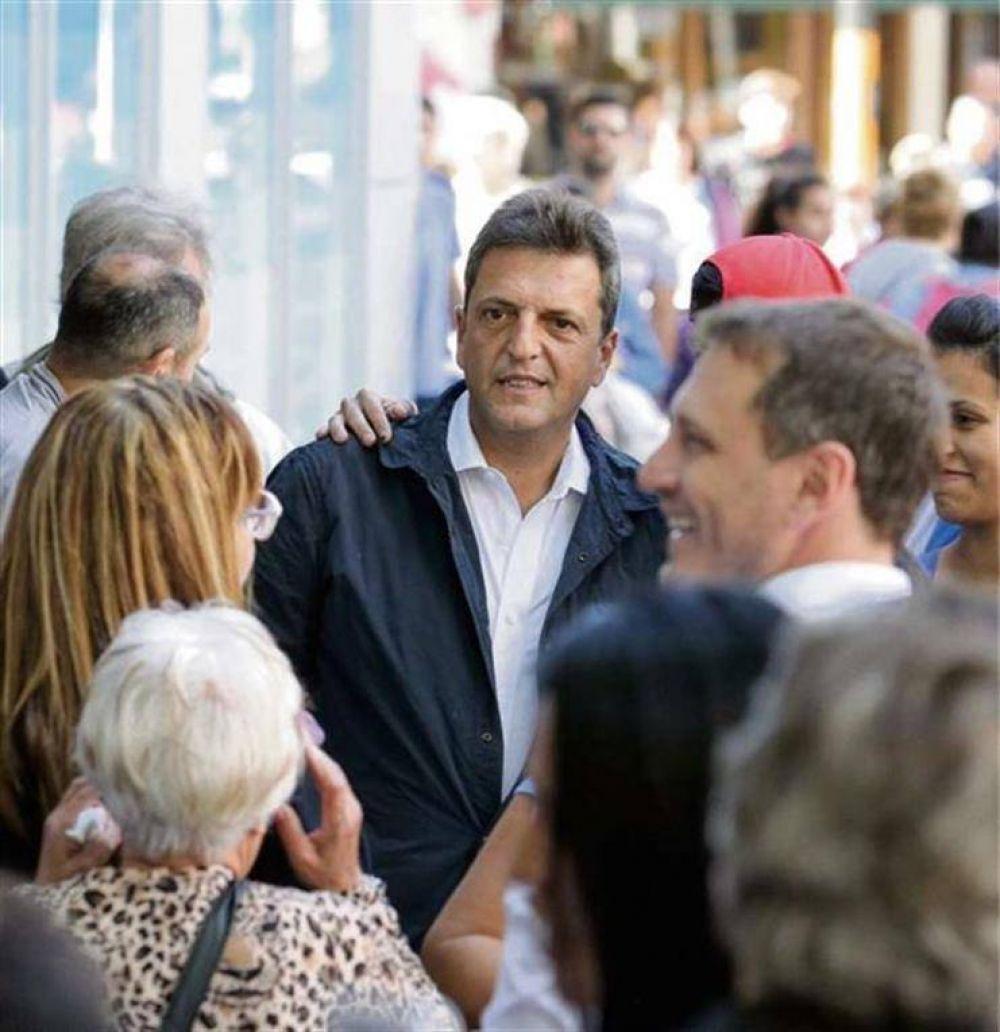 Sergio Massa:
