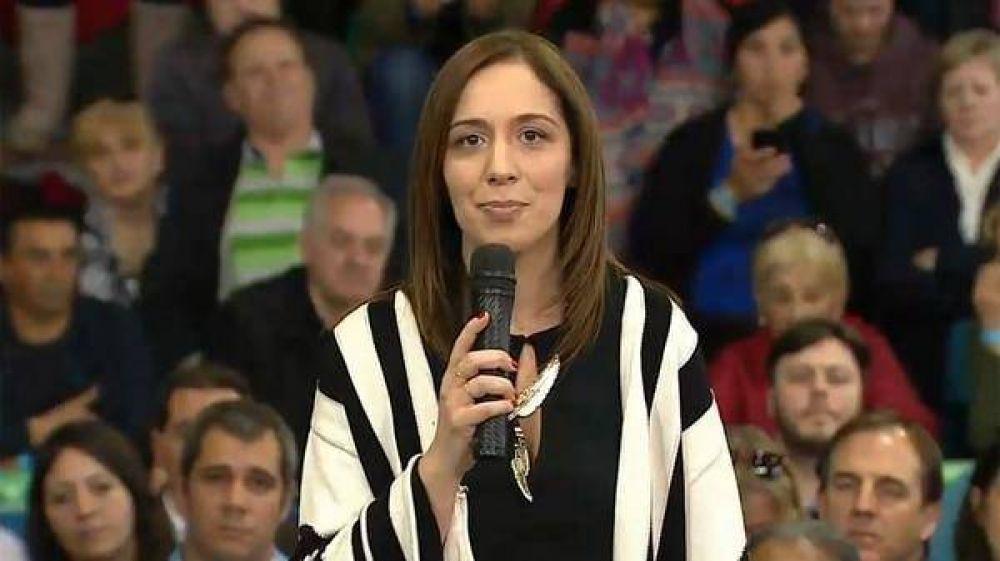 Vidal desembarca en los medios para apuntalar a sus candidatos