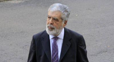 Citan a De Vido por supuestas irregularidades en obra adjudicada a Odebrecht