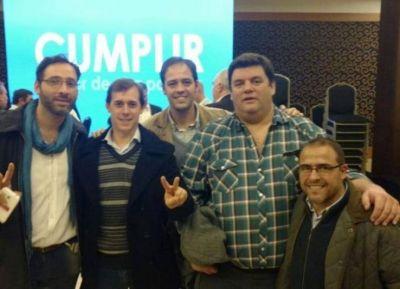 Con el ok de Julián Domínguez, Randazzo sufre otra fuga a Unidad Ciudadana