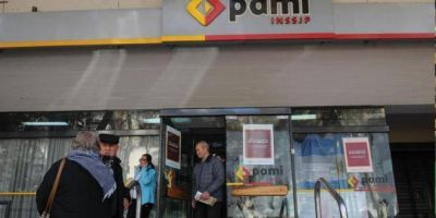 """Gremio del PAMI advierte sobre una """"privatización encubierta"""" de la obra social nacional"""