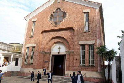 Fiesta de Pompeya: Hoy domingo será la procesión con la participación del obispo