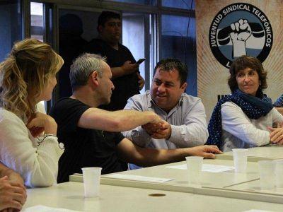 Pablo Acosta renunció al espacio de Florencio Randazzo y se sumó a Unidad Ciudadana