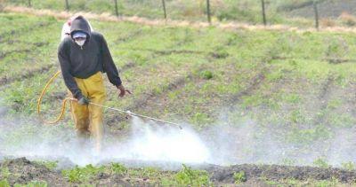 Agrónomos de Urdinarrain sentaron posición en la polémica por los agroquímicos