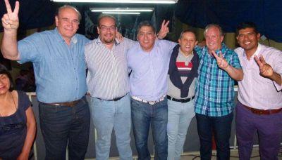 Respaldo a candidatos peronistas