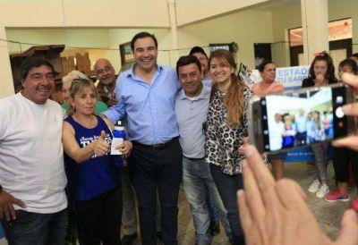 Cambiemos se adjudicó el triunfo en Corrientes