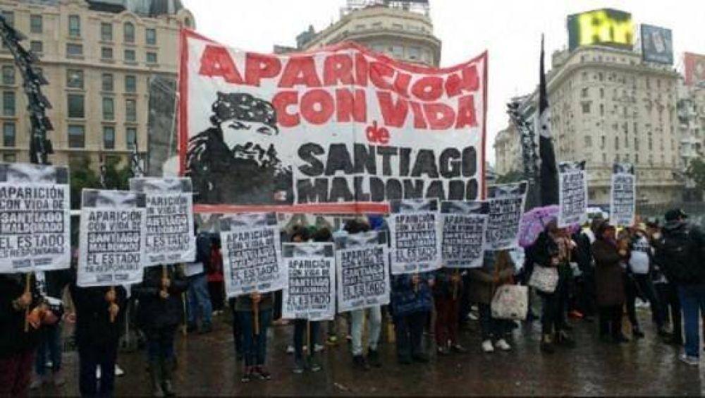 Desaparición de Santiago: la mayoría de los bonaerenses responsabiliza al Gobierno y a Gendarmería