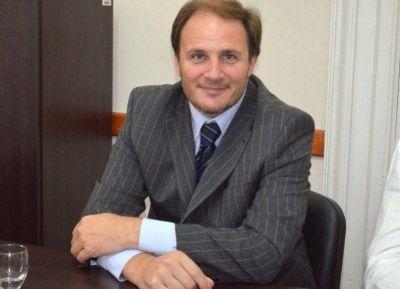 El diputado Santiago está entre los legisladores más laboriosos