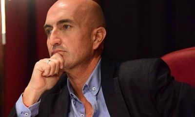 """Rodríguez: """"No se puede abandonar la política hidráulica, es en defensa de las inundaciones"""""""