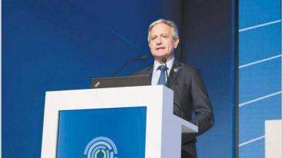 Después de la elecciones, el Gobierno definirá el destino del satélite Arsat 3