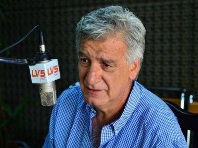 Juan Carlos Gioja no le pone reparos a la vuelta de Ibarra al PJ