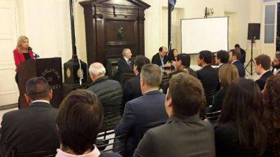 En vivo, el Foro de Innovación desde la Legislatura