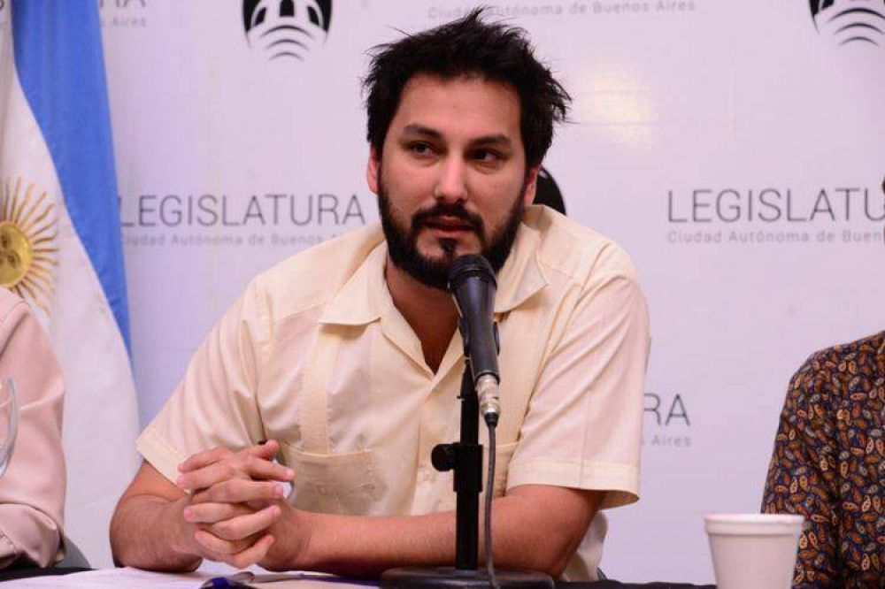 """Denuncian la """"estigmatización y criminalización"""" de la oferta sexual en la Ciudad"""