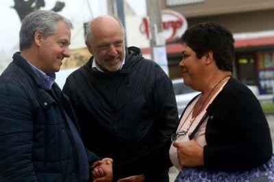 """Artime: """"Hay que apoyar el reclamo de la gobernadora por el Fondo del Conurbano"""""""
