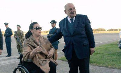 "Michetti: ""Estamos haciendo un plan de turismo revolucionario"
