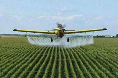 Agroquímicos: denuncian que no se cumplen las ordenanzas que restringen fumigaciones