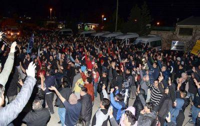 Contundente respaldo de las bases a las gestiones de Ávila
