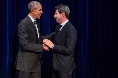 Tras el encuentro Uñac-Obama habrá pasantías para sanjuaninos en EEUU