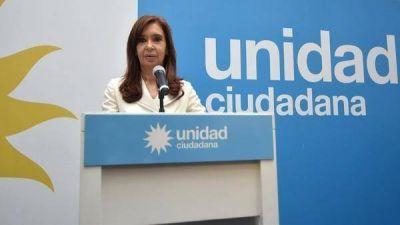 Las 7 preguntas que respondió Cristina Kirchner durante la conferencia de prensa