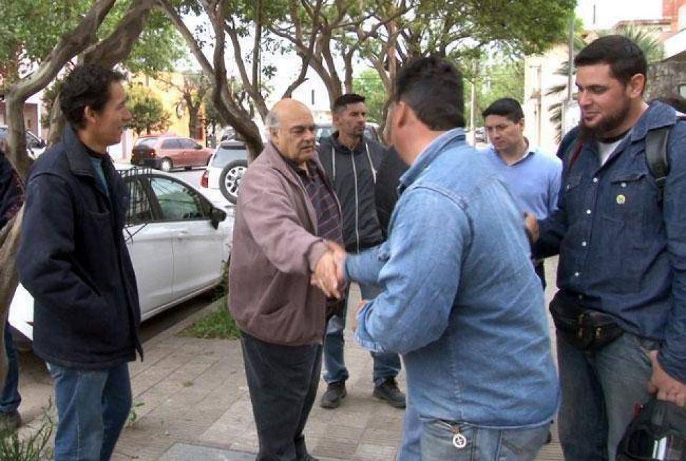 LyF La Pampa acusa a Trabajo por no entrar en Corpico