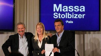Massa desafió a sus rivales para el Senado y quiere debatir en Mar del Plata