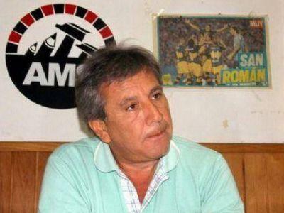 Convocan a radicales a acompañar la propuesta de Unidad Ciudadana el 22 de octubre
