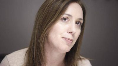 Los docentes discutirán en noviembre la paritaria con Vidal