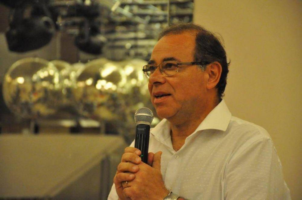 Tassano buscará diálogo con Ríos para lograr avances en la transición