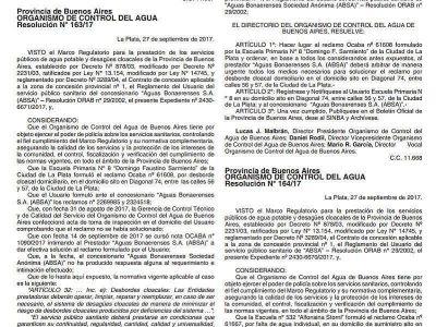 Para alquilar balcones: El OCABA renueva su avanzada contra ABSA