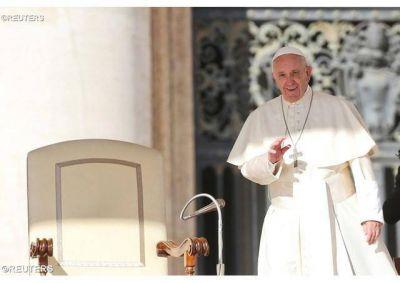 Llamamientos del Papa: rezar por la paz en el mundo y cuidar la creación. Un siglo de Fátima y tres de Aparecida