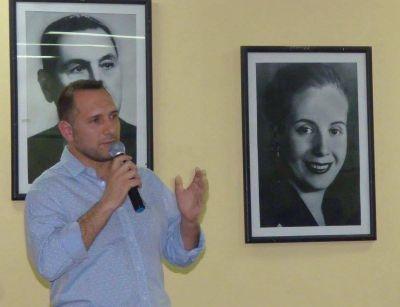 Esperanzados en Dolores con la visita de CFK: va