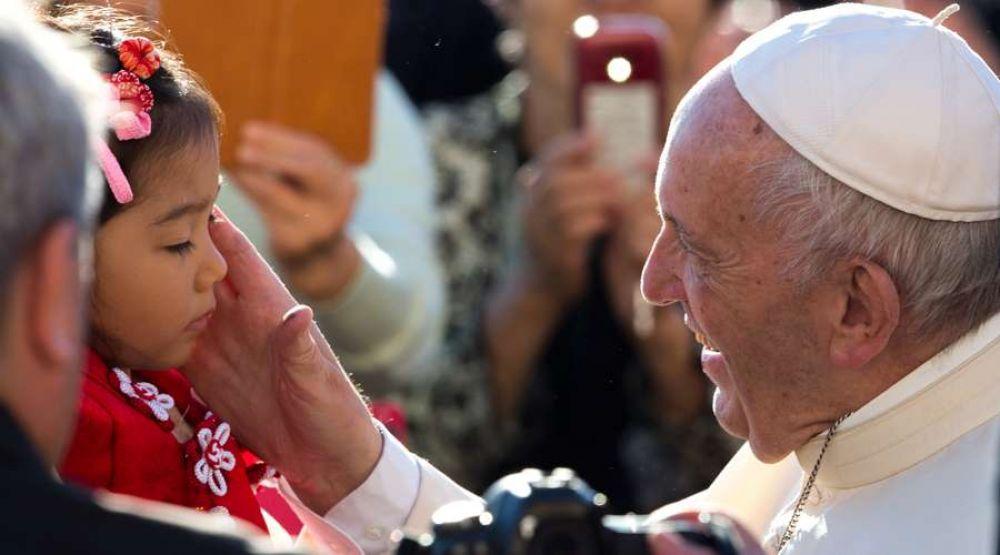 """TEXTO COMPLETO: Catequesis del Papa Francisco sobre la """"espera vigilante"""""""