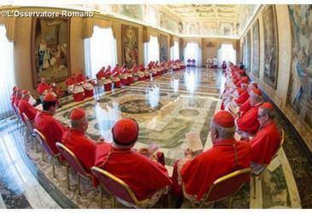 Congregación de los Santos: El Papa autorizó la promulgación de 8 decretos