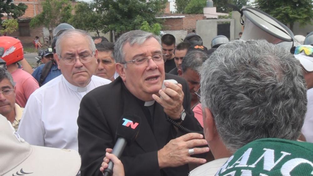 El episcopado dio nuevas funciones al ex arzobispo de Tucumán