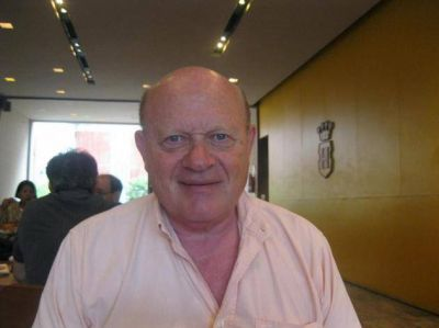 Falleció Manuel Junowicz Z'L, ex presidente de la OSA