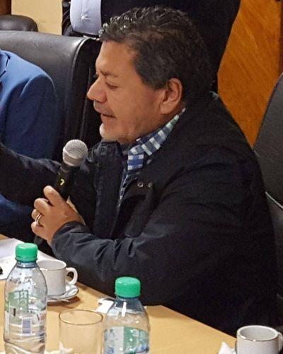 Martínez destacó la importancia de prevenir las adicciones en los lugares de trabajo