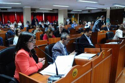 Diputados: interpelarán al ministro Raúl Chico