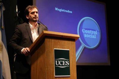 "Galmarini: ""Empezó la kirchnerización del macrismo"""