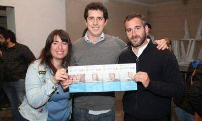 """Wado De Pedro: """"El ajuste, el endeudamiento y el abandono son el modelo que se vive en Pilar"""""""