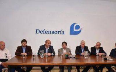 Avanzan los trabajos para la puesta en funcionamiento de la nueva planta del Ceamse en Ensenada