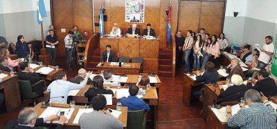 Otra vez el caso Maldonado fue el eje de discusión en el Concejo