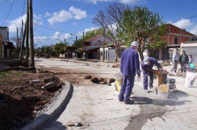 La Subsecretaria de Desarrollo Humano de la Nación estuvo en Quilmes