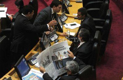 Se prorrogó por dos años la emergencia por la inseguridad en Tucumán