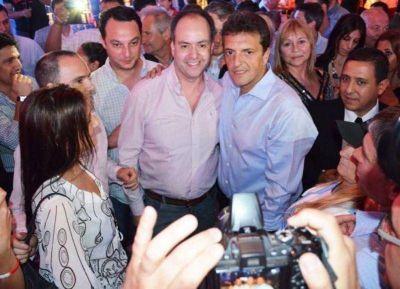 Caso prepara dos multitudinarios actos en Pergamino y San Nicolás para apoyar a Massa