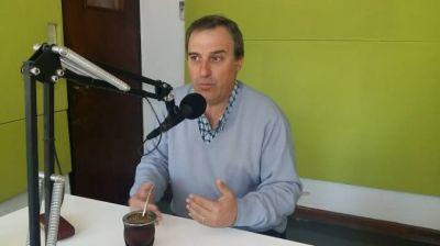 Marcos Macagno: sea cual fuere la conformación del concejo, el trabajo siempre será buscar el consenso