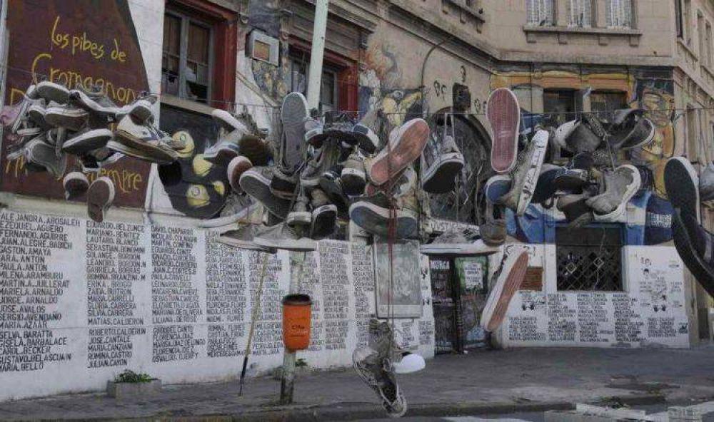 La Justicia responsabilizó a los gobiernos de Nación y Ciudad por su accionar en Cromañón