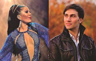 La estrella mexicana Alejandra Guzmán y Odino Faccia, unirán sus voces por la Paz