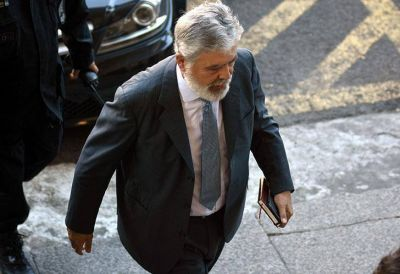 Julio De Vido se negó a declarar